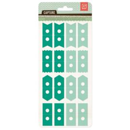 Capture Attach-me stickers