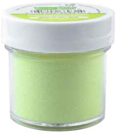 Glow in the Dark Embossing Powder - Lawn Fawn
