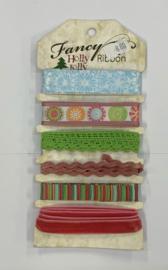 Holly Jolly Ribbon - Fancy Pants