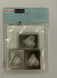 Frames Hart - ScrapWorks