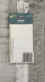 Parts & Parcels Mini Flip Flop Folio Kit - Creative Imaginations