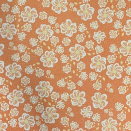 Tangerine Beach Blossoms - Chatterbox