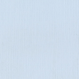 Powder Blue 12x12 - Bazzill