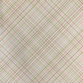 Light Nook Plaid - Chatterbox