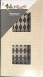 """Etcetera Memorabilia Frame 6,5""""x11,75"""""""