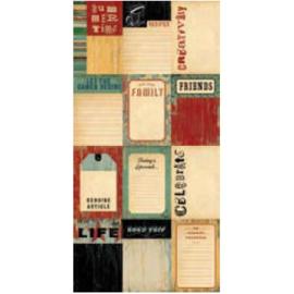Halfway Cafe Journaling Cards