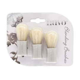 Nuvo Blending Brushes - Tonic Studios
