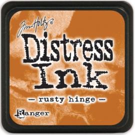 Distress Ink Rusty Hinge Tim Holtz