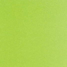 Limeade Sugar Coated Cardstok (Glitter)