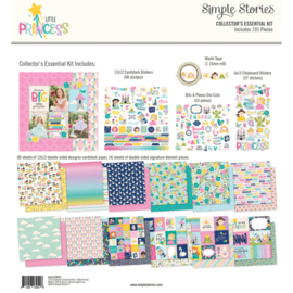 Collector's Essential Kit - Little Princess Collection