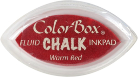 Cat's Eye Chalk Ink Warm Red - Colorbox