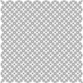 Lily White Filagree - Doodlebug
