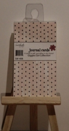 Journal Cards Giggles Girl Sweetwater