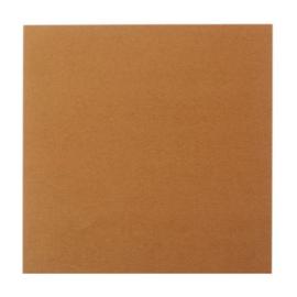 Kraft Canvas 12x12 - Core'dinations