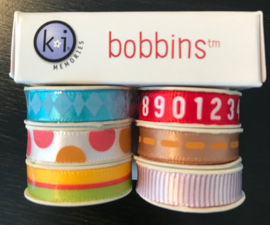 Surprise Bobbins KI Memories