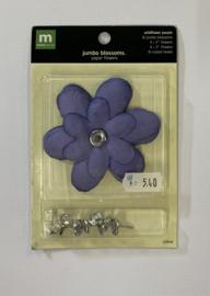 Wildflower Purple - Making Memories