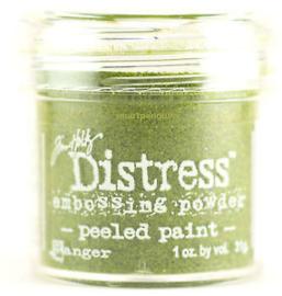 Distress Powder Peeled Paint