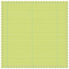 Honeydew Notebook