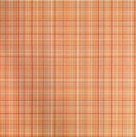 Tangerine Plaid - Chatterbox