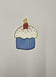 Cupcake - My Mind's Eye
