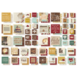 Insta Squares - Legacy Collection