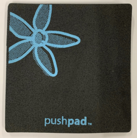 Pushpad Blue - ScrapWorks