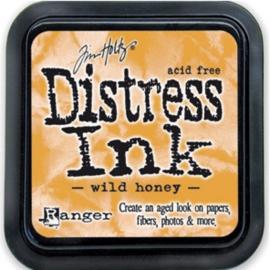 Distress Ink Wild Honey Tim Holtz