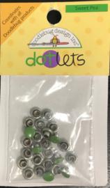 Dot-Lets Sweet Pea