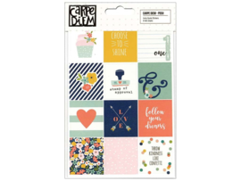 Insta Quote Stickers - Posh Collection