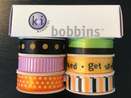 Haunted Bobbins KI Memories