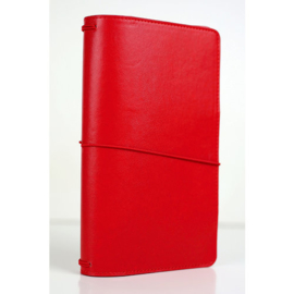 Travelers Notebook Red - Echo Park
