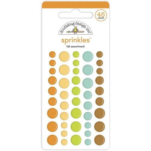 Sprinkles Fall Assortment - Doodlebug