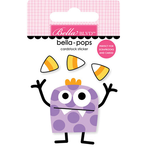 Bella-Pops Candy Bandit - Bella BLVD