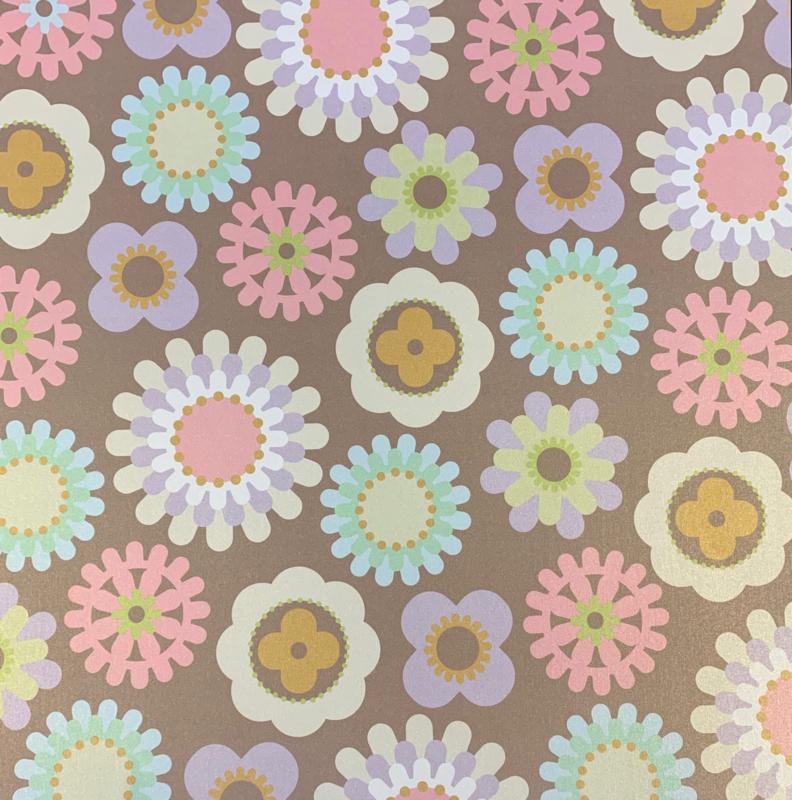 Hopeful Flora (Shimmer) - KI Memories