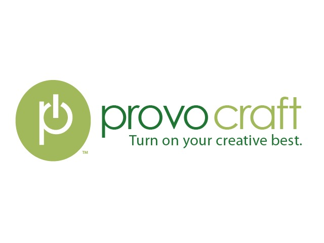 Provo Craft Logo