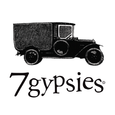 7 Gypsies logo