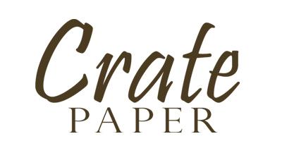 Crate Paper Logo