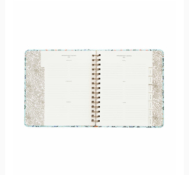 17-maanden covered Planner 2019 Rifle Paper Co Wildwood