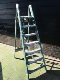 Trappen & ladders