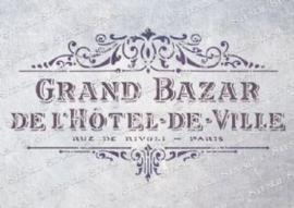 Grand Bazar de l'Hotel-de-ville