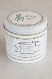 Antiquing wax / antiek wax