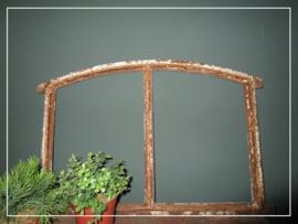 Oud brocante stalraampje (53 x 35 cm) (st058)