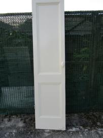 Decoratief luik bedstede luik (L020)