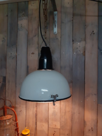 Industriële hanglamp fabriekslamp