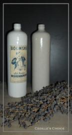 Set brocante kruiken Boomsma Beerenburg 1 liter