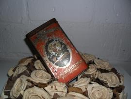 Brocant cacao blikje (1930)
