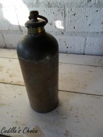 Koperen waterkruik (k2)