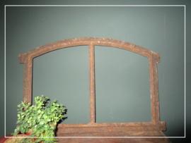 Oud brocante stalraampje (52 x 33 cm) (st059)