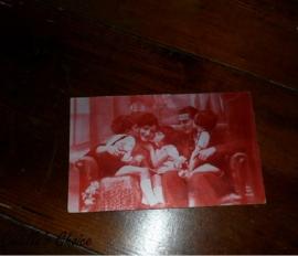 Oude ansichtkaarten & carte visite