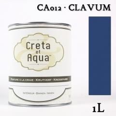 Krijtverf Creta et Aqua Clavium